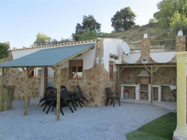 vakantiewoningen andalusie