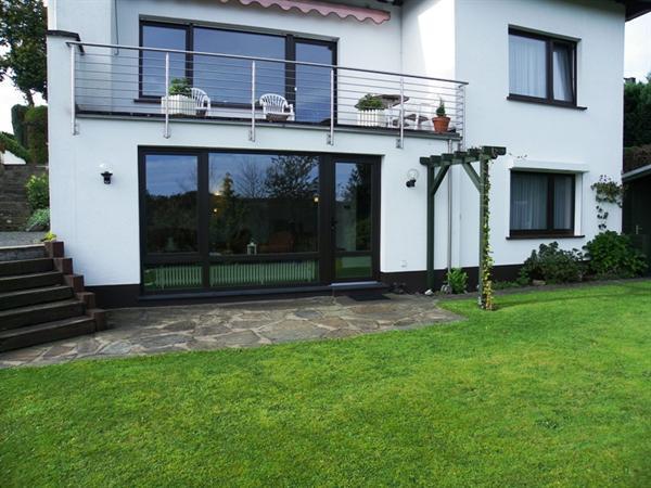 Luxe vakantiewoning voor 2p nabij Monschau