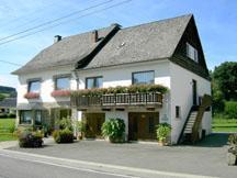 Vakantiewoning voor 10-12p in de Belgische Eifel