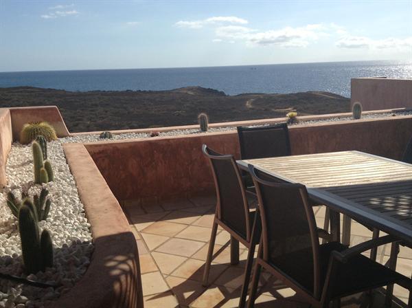 Tenerife: Luxueus appartement in Palm Mar