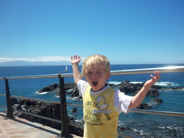 TENERIFE /Te Huur app. Playa De Las Americas