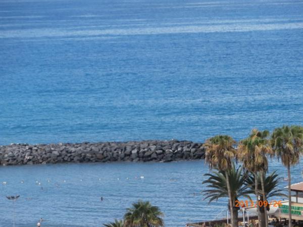 Tenerife:vakantie app.Playa las Americas