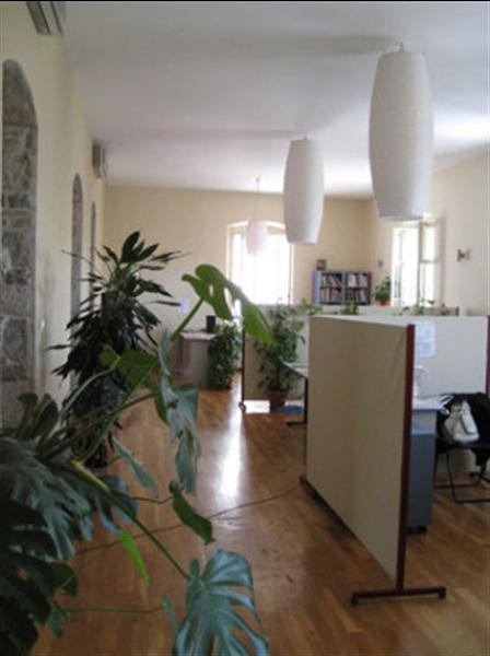 Appartement hartje Split/Kroatie