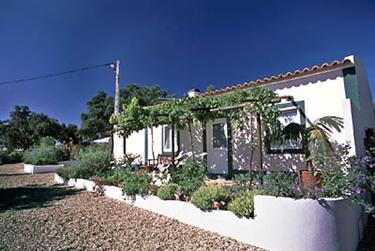 Landelijk huisje in natuurgebied Costa Azul.