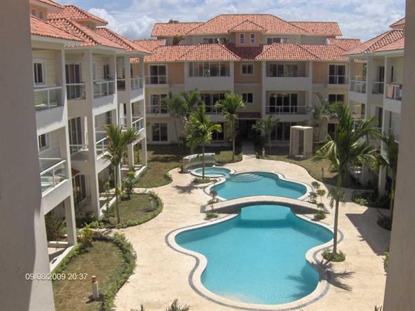 Appartement TE HUUR in Dominicaanse Republiek