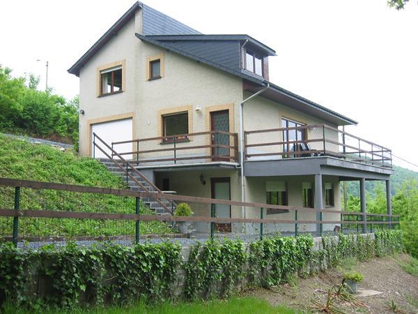 Te huur: 2-12 pers. vakantiewoning in de Ardennen