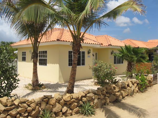 Aruba vakantiehuis te huur