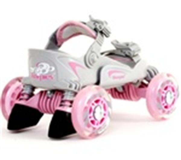 Skorpies Roller skates, rolschaatsen voor kinderen