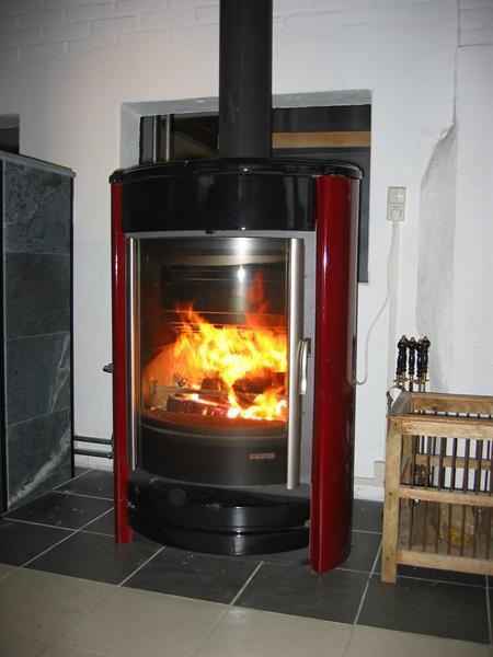 Met een Pelletkachel uw gehele woning verwarmen
