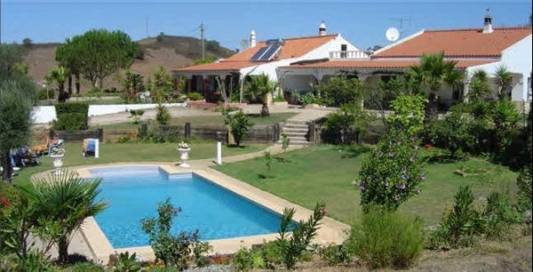 Ontdek de landelijke Algarve