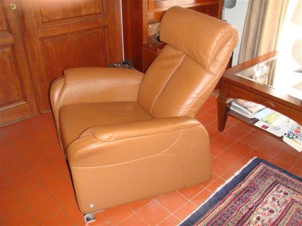 relax fauteuil merk KLER