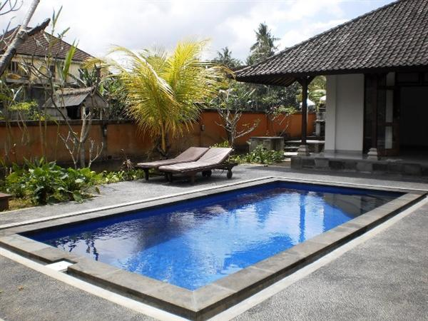 Bali Pool Villa 3 slaapkamers long term rent