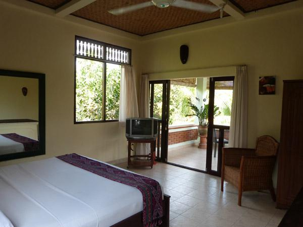 Bali Ubud Bed and breakfast