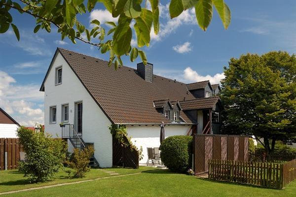 2 Eifel Vakantiewoningen, nabij Moezel