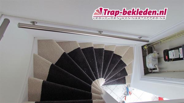 trap-bekleden-tapijt-Antwerpen